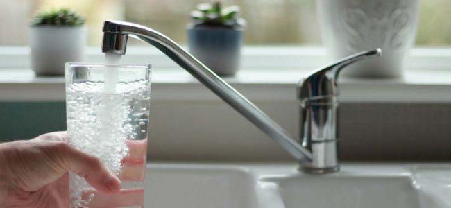kraantjeswater